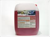 Теплохладоноситель на основе этиленгликолья «Нано-тепло -65С»