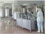 Моющие средства для производственной санитарии на предприятиях мясоперерабатывающей промышленности